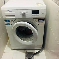 washing machine Ekko 5 kg